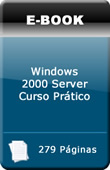 Windows 2000 Server - Curso Pr�tico