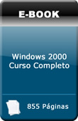 Windows 2000 - Curso Completo