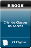 Criando Classes no Access