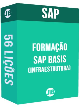 Loja Virtual de Júlio Battisti - Cursos Online de SAP
