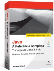 Java - A Refer�ncia Completa - O Guia Definitivo e Pr�tico da Linguagem Java